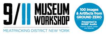 Ground Zero Museum Workshop in New York City